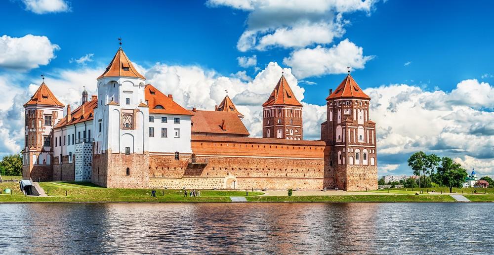 Organisez un voyage en Biélorussie