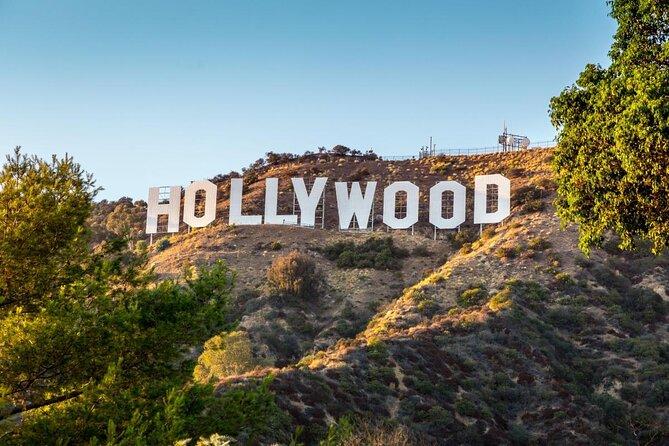 Destination Hollywood : la ville du cinéma